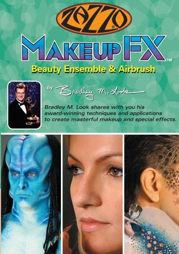 Makeupfx - Film & Television Makeup: Beauty Ensemble & Airbrush by TMW MEDIA GROUP