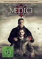 Die Medici - Herrscher von Florenz - Staffel 1