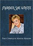 Murder, She Wrote: Season 9 by Universal Studios
