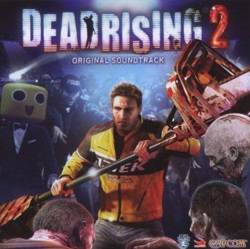 Price comparison product image Dead Rising 2 / Game O.S.T. Soundtrack Edition by Oleksa Lozowchuk (2010) Audio CD
