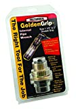 Rectorseal 97253 Double 1.5-Inch/2-Inch Goldengrip