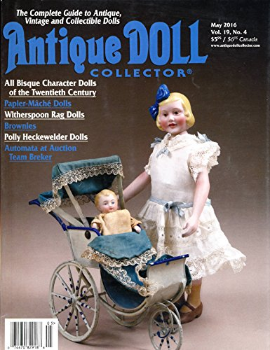 Antique Doll Collector: Articles- Bisque Character for sale  Delivered anywhere in USA