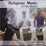 Cajon Ceremony: Live Afro-Cuban Music
