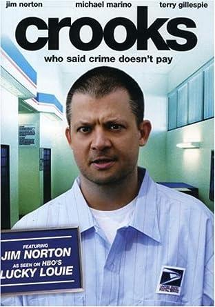 Jim Norton Com >> Amazon Com Crooks Aka Errors Freaks And Oddities Jim