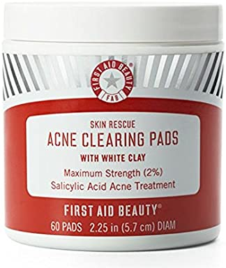 Amazon com: FAB First Aid Beauty