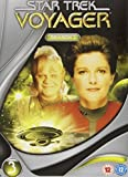 Star Trek Voyager Slims Season 3 [DVD]