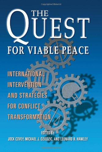 peace quest - 1