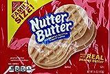 #4: Nutter Butter Peanut Butter Sandwich Cookies, 16 Ounce