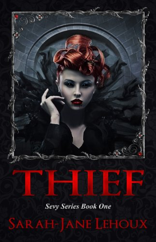Thief (The Sevy Series Book 1)