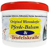 Original Warendorf hästbalsam med djävulens klo 500 ml