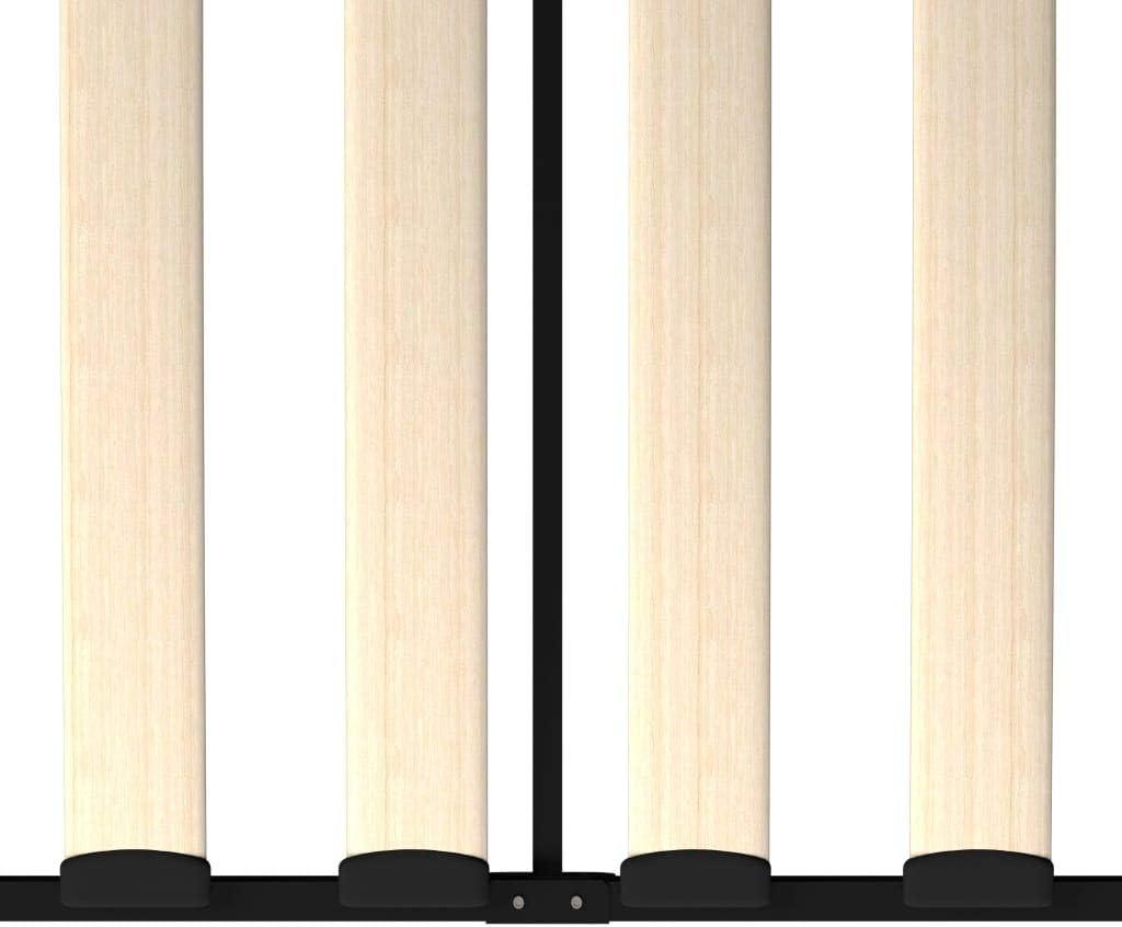 Bianco UnfadeMemory Telaio Struttura Divano Letto Divano Letto Doppio in Metallo 90x200 cm