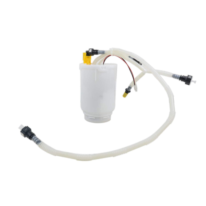 SCSN 95562093200 A2C53377801Z Pompa a benzina destra