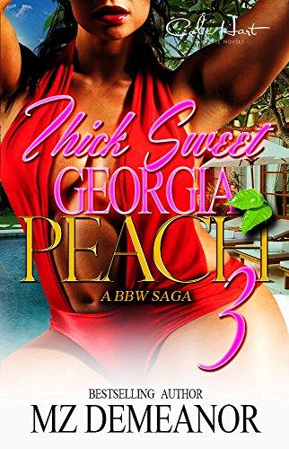 Thick Sweet Georgia Peach 3