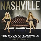 The Music Of Nashville, Season 1, Volume 2 by Sam Palladio
