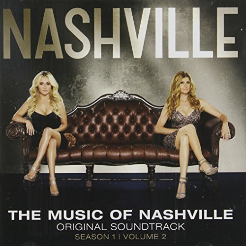 The Music Of Nashville, Season 1, Volume 2 by Sam Palladio