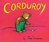By Don Freeman - Corduroy (Brdbk Rep) (4/17/11)