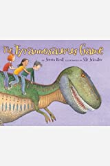 The Tyrannosaurus Game Kindle Edition
