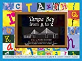 img - for Tampa Bay from A to Z book / textbook / text book