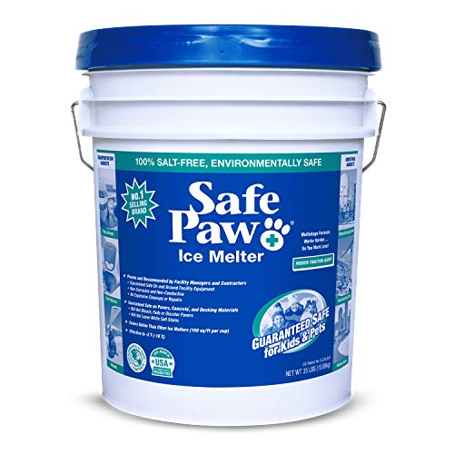 Safe Paw Ice Melter (35 Lbs)