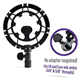 AUPHONIX PRO Blue Yeti Shock Mount – Latest
