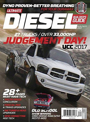Изображение товара Ultimate Diesel Builder Guide