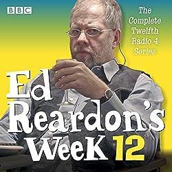 Ed Reardon's Week: Series 12