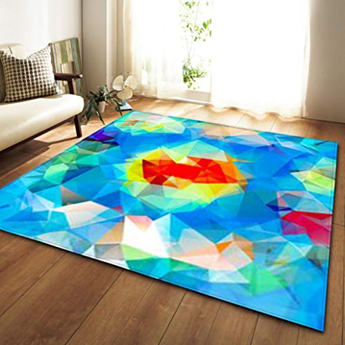 Nordic Style Large Carpets for Living Room Bedroom Rugs Home Carpet Floor Door Mat Delicate Modern