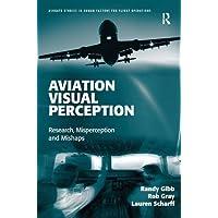 Aviation Visual Perception: Research, Misperception and Mishaps
