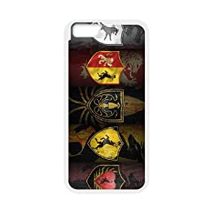 Game of Thrones for iPhone 6,6S 4.7 Inch Phone Case Cover G6226