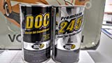BG 245 DIESEL FUEL CLEANER & DIESEL OIL CONDITIONER