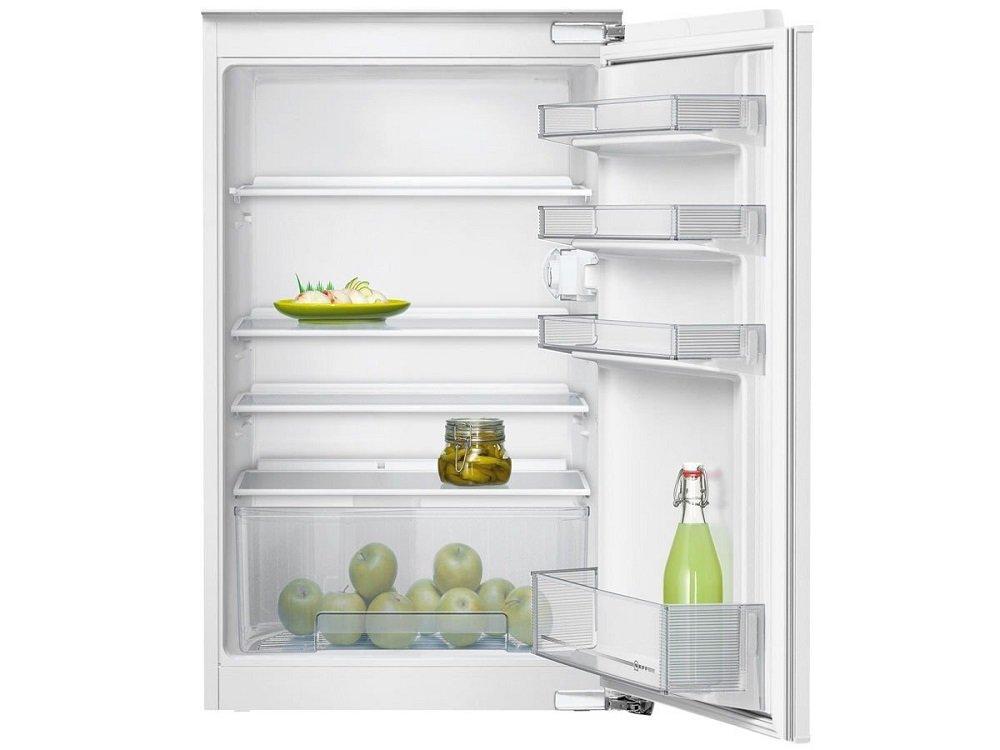 Neff K215A2 Einbaukühlschrank / 88 cm / A++ / Kühlteil: 150 Liter ...