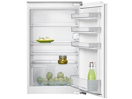 neff k215a2 einbaukühlschrank 88 cm a kühlteil 150 liter
