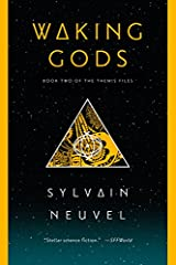 """In the gripping sequel to Sleeping Giants, Sylvain Neuvel's innovative series about human-alien contact takes another giant step forward.""""Sleeping Giants may have debuted his thrilling saga, but Waking Gods proves that Neuvel's scope is more ..."""