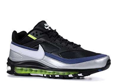 b79c0a0f7d0 Nike Basket AIR Max 97 BW - Ref. AO2406-003  Amazon.fr  Chaussures ...