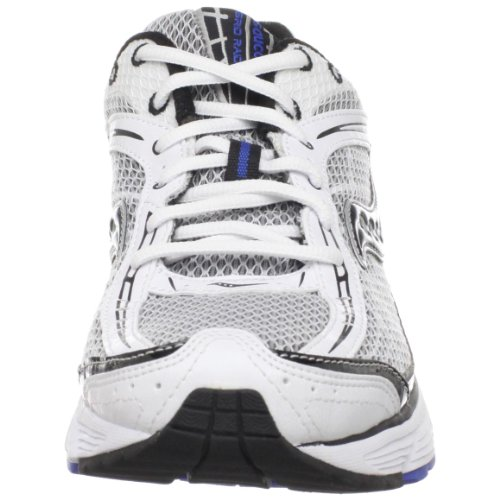 Saucony Grid Raider Zapatillas de running blanco