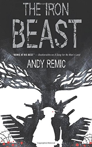Read Online The Iron Beast (A Song for No Man's Land) pdf epub