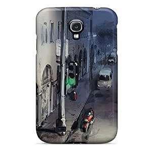 High-quality Durability Cases For Galaxy S4,good Gift