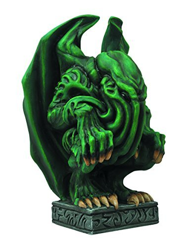 Diamond Select Toys Cthulhu Idol Vinyl Figure Bank Statue by Diamond Select