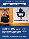 Inside the Room with the Ultimate Leafs Fan