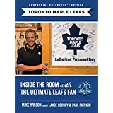 Inside the Room with the Ultimate Leafs: Centennial Collector's Edition