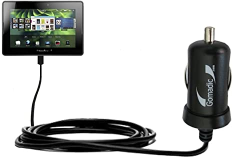 BlackBerry PlayBook Rapid Charging Stand for Playbook Tablet Come with cable