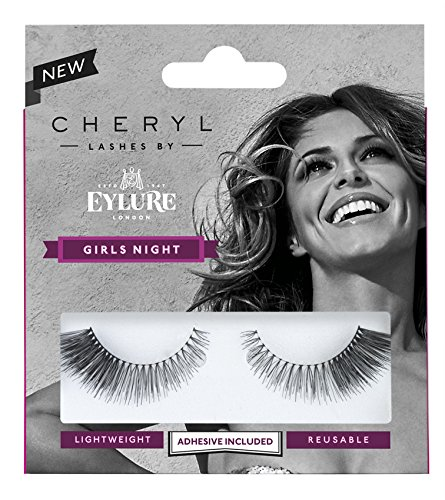 08a32c675df Eylure Cheryl Lashes, Girls Night: Amazon.co.uk: Beauty