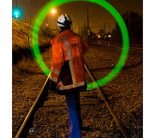 Cyalume SOS Signal Lightstick (Green) by Cyalume (Image #1)