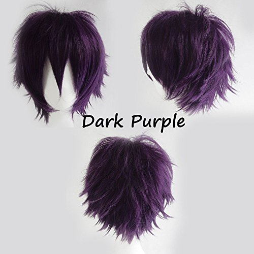S noilite Cosplay Straight Cartoon Synthetic product image