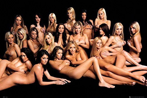 (Zoo Girls Poster 36 x 24in)