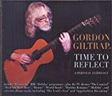 Time To Reflect: A Personal Anthology by Gordon Giltrap