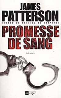 Promesse de sang, Patterson, James
