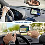 GPS Navigation for Car Truck, Latest 2020 Map