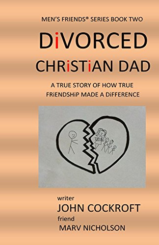 Divorced christian men