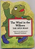 The Open Road, Kenneth Grahame and Random House Value Publishing Staff, 0517020289